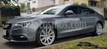 Foto venta Auto usado Audi A5 Sportback 1.8T Luxury Multitronic (2013) color Gris Dakota precio $265,000