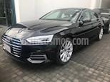 Foto venta Auto usado Audi A5 Sportback 2.0T Select (190Hp) (2019) color Negro precio $655,000
