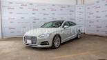 Foto venta Auto usado Audi A5 Sportback 40 TFSI Select (2019) color Blanco precio $622,911