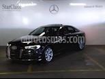 Foto venta Auto usado Audi A6 2.0 TFSI Elite (252hp) (2016) color Negro precio $429,000