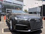 Foto venta Auto usado Audi A6 2.0 TFSI Elite Quattro (252hp) (2017) color Gris precio $739,000