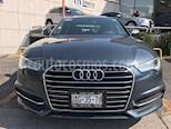 Foto venta Auto usado Audi A6 2.0 TFSI S Line (252hp) (2016) color Azul precio $450,000