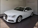 Foto venta Auto usado Audi A6 2.0 TFSI S Line Quattro (252hp) (2018) color Blanco Glaciar precio $658,282