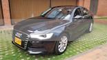 Audi A6 2.0L TFSI Multitronic usado (2014) color Negro Phantom precio $85.000.000