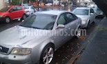 Foto venta Auto usado Audi A6 2.8 V6 Tiptronic Quattro (1998) color Plata precio $43,000