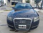 Foto venta Auto usado Audi A6 3.0 TDI S-tronic Quattro color Gris Oscuro precio $595.000