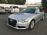 Foto venta Auto usado Audi A6 A6 3.0 TFSI ELITE S TRONIC QUATTRO 4P (2013) color Plata precio $365,000
