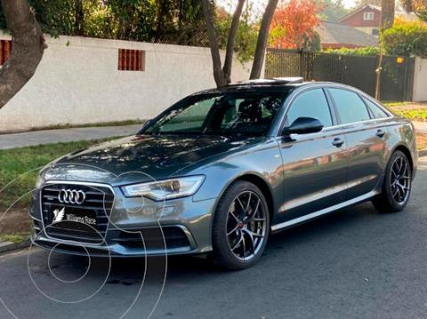 foto Audi A6 3.0 Tiptronic Quattro  usado (2013) precio $18.690.000