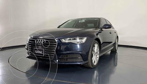 Audi A6 2.0 TFSI Elite Quattro (252hp) usado (2018) color Azul precio $587,999