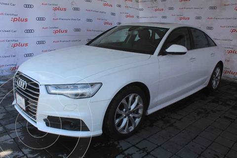 Audi A6 2.0 TFSI Elite Quattro (252hp) usado (2018) color Blanco precio $500,000