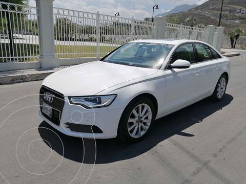 Audi A6 3.0T FSI Elite Tiptronic Quattro usado (2012) color Blanco precio $219,000