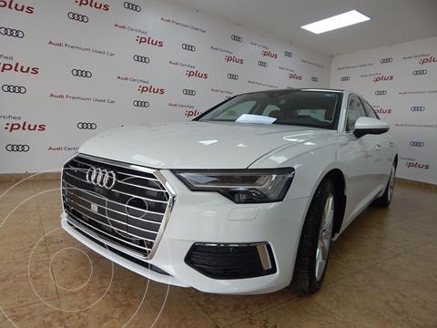Audi A6 3.0 Elite Tiptronic Quattro usado (2020) color Blanco precio $900,000