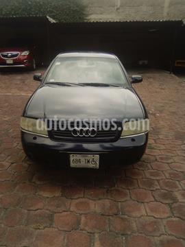 Audi A6 2.0 T FSI Elite Multitronic (180hp)  usado (2000) color Negro precio $70,000