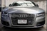 Foto venta Auto usado Audi A7 3.0T Elite (333hp) (2012) color Gris Cuarzo precio $427,000
