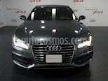 Foto venta Auto usado Audi A7 3.0T S Line (333hp) (2014) color Gris precio $420,000