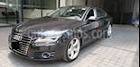 Foto venta Auto usado Audi A7 5p Elite V6/3.0/T Aut (2012) color Plata precio $365,000