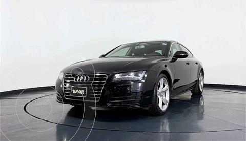 Audi A7 3.0T Elite (333hp) usado (2013) color Cafe precio $409,999