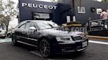 Foto venta Auto usado Audi A8 3.7L Tiptronic Quattro (2004) color Negro precio $309,900