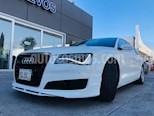 Audi A8 3.0L T Premium Tiptronic Quattro usado (2013) color Blanco precio $500,000