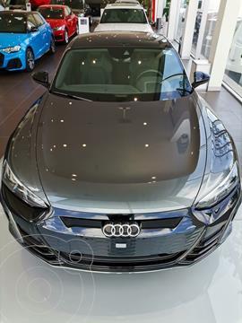 Audi e-tron GT RS nuevo color Gris precio $3,349,600