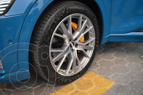 Audi e-tron 55 SB S line quattro nuevo color Negro financiado en mensualidades(enganche $403,980)