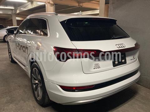 OfertaAudi e-tron 55 Advanced quattro nuevo color Blanco precio $1,535,920
