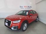 Foto venta Auto usado Audi Q2 1.4L T Select (2018) color Naranja precio $419,427