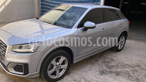 Audi Q2 1.4 T FSI S-Tronic Sport usado (2018) color Gris precio u$s31.000