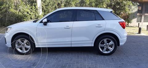 Audi Q2 1.4 T FSI S-Tronic  usado (2017) color Blanco precio $4.500.000