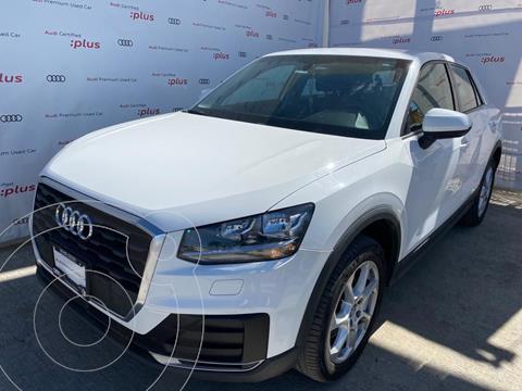 Audi Q2 1.4L T Dynamic usado (2018) color Blanco precio $365,000