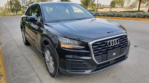 Audi Q2 35 TFSI Dynamic usado (2019) color Negro precio $390,000