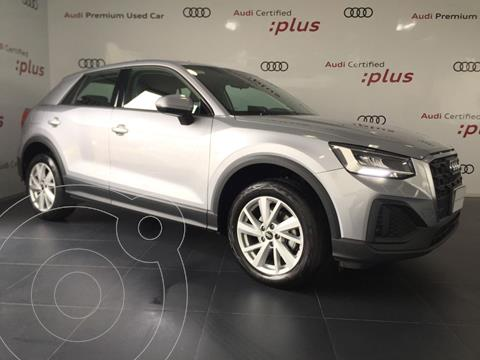 Audi Q2 35 TFSI Dynamic  usado (2021) color Plata precio $537,700