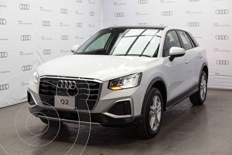 Audi Q2 1.4L T Select nuevo color Blanco precio $594,900