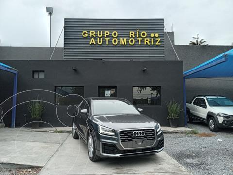 Audi Q2 2.0L T S Line Quattro usado (2020) color Gris precio $569,000