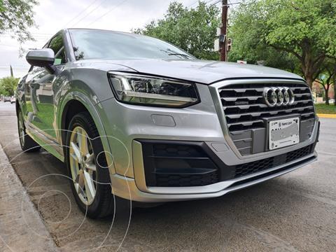 Audi Q2 2.0L T S Line Quattro usado (2019) color Plata Metalico precio $520,000