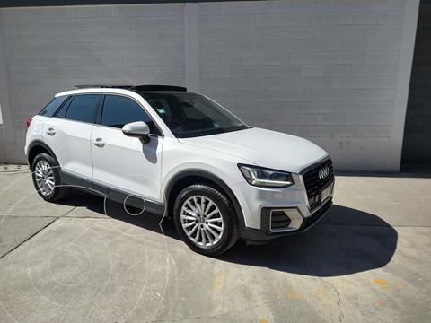 Audi Q2 1.4L T Select usado (2020) color Blanco Ibis precio $470,000