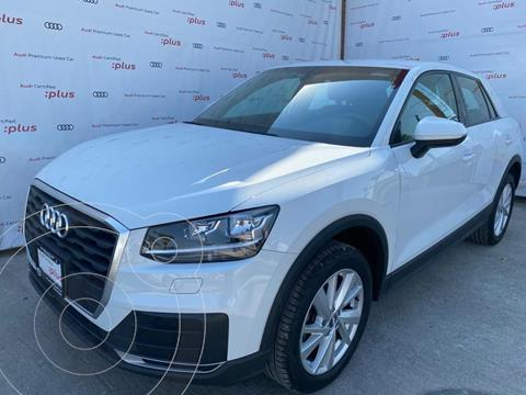 Audi Q2 1.4L T Dynamic usado (2019) color Blanco precio $410,000