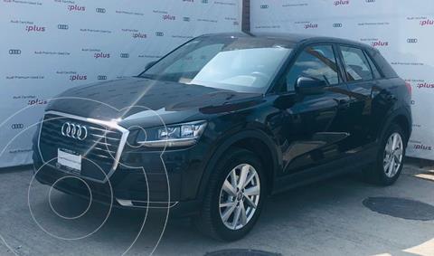 Audi Q2 1.4L T Dynamic usado (2019) color Negro precio $429,000