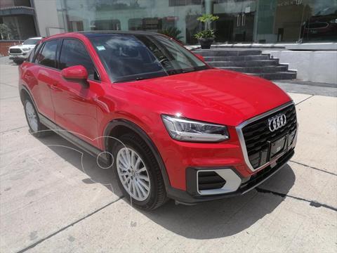 Audi Q2 35 TFSI Select usado (2019) color Rojo precio $489,000