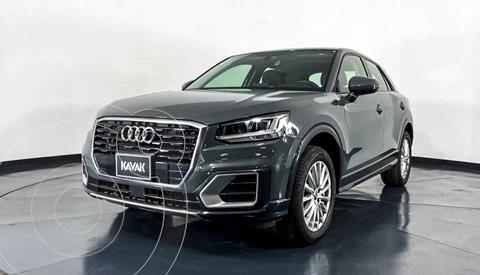 Audi Q2 35 TFSI Select usado (2019) color Gris precio $457,999