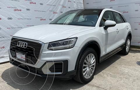 Audi Q2 1.4L T Select usado (2020) color Blanco precio $549,000