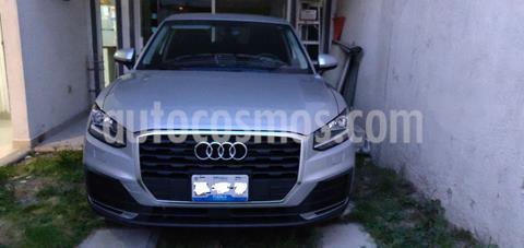 Audi Q2 1.4L T Dynamic usado (2019) color Plata Metalico precio $395,000
