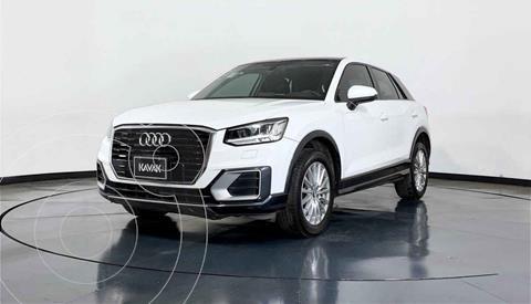 Audi Q2 35 TFSI Select usado (2018) color Blanco precio $427,999