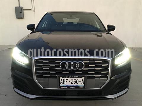 Audi Q2 Q2 2.0 TFSI S LINE QUATTRO usado (2018) color Negro precio $440,000