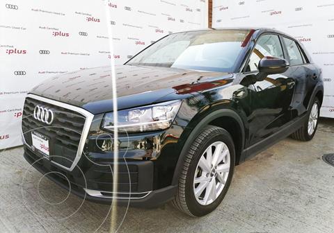 Audi Q2 1.4L T Dynamic usado (2020) color Negro precio $489,000