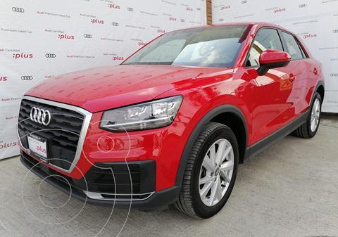 Audi Q2 1.4L T Dynamic usado (2020) color Rojo precio $489,000