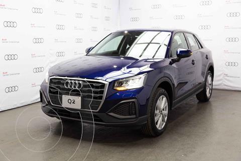 Audi Q2 1.4L T Dynamic nuevo color Azul precio $549,900