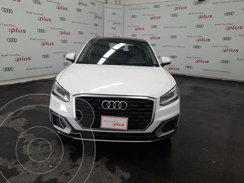 Audi Q2 35 TFSI Select usado (2020) color Blanco precio $450,000