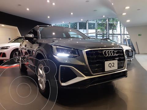 Audi Q2 35 TFSI Sport nuevo color Gris precio $646,600