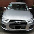 Foto venta Auto Usado Audi Q3 1.4 T FSI S-tronic (2015) color Plata precio u$s23,000